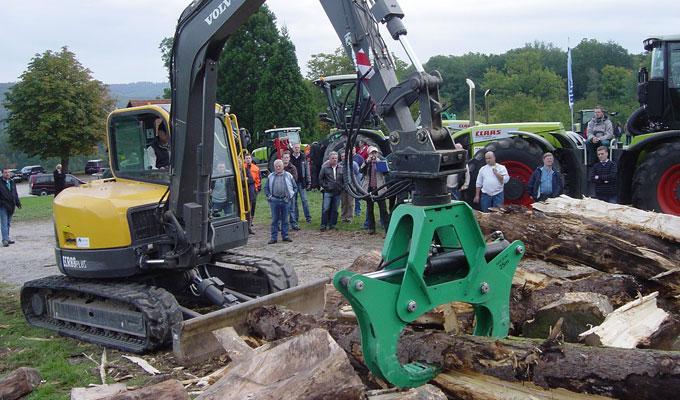 Fabelhaft JENZ GmbH - Technik zur Aufbereitung von Biomasse :: W 1000 @YA_78